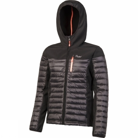 Protest Protest Womens Aaliyah Outerwear Jacket True Black