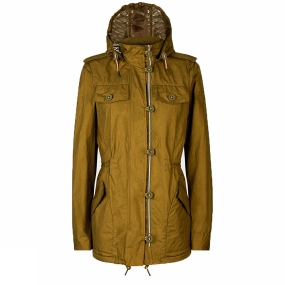 Hunter Womens Original Utility Jacket