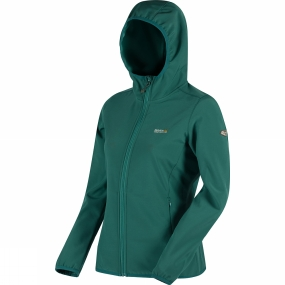 Regatta Womens Arec Softshell Jacket
