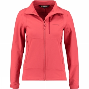 Ayacucho Womens Pacer Softshell