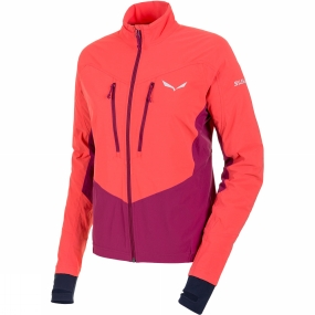 Salewa Salewa Womens Agner DST Jacket Hot Coral