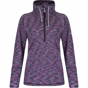 Regatta Womens Atria Half Zip Sweater