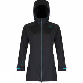 Regatta Womens Lilywood Softshell jacket