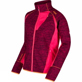 Regatta Womens Catley II Hybrid Softshell Jacket
