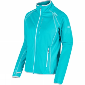 Regatta Womens Abney III Softshell Jacket