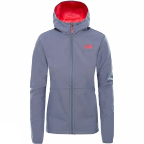 The North Face Womens Tanken Highloft Jacket