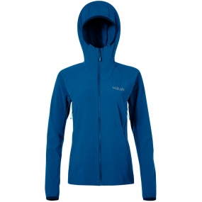 Rab Womens Borealis Jacket