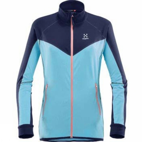 Womens Lithe Jacket Womens Lithe Jacket by Haglofs