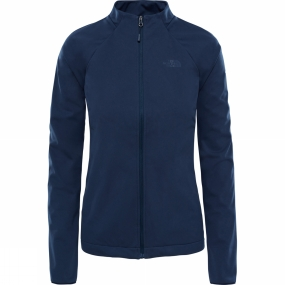 The North Face Inlux Softshell Jacket