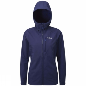 Rab Womens Salvo Jacket