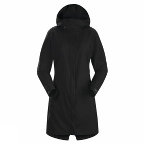 Arc'teryx Womens A2B Windbreaker Jacket