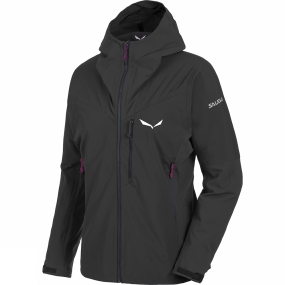 Salewa Salewa Womens Ortles DST Jacket Black Out