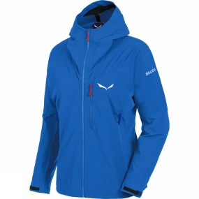 Salewa Salewa Womens Ortles DST Jacket Nautical Blue