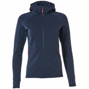 Rab Womens Power Stretch Pro Jacket