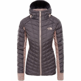 The North Face Womens ThermoBall Gordon Lyons Hoodie