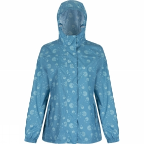 Regatta Womens Seymore III Hooded Fleece