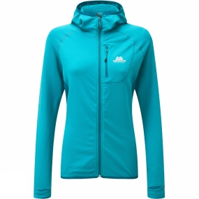 Mountain Equipment Womens Eclipse Hooded Jacket