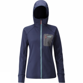 Rab Womens Superflux Hoody