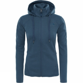 The North Face The North Face Slacker Hoody Ink Blue
