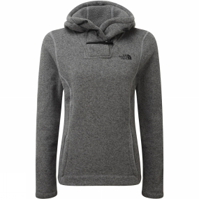 The North Face The North Face Crescent Hooded Pullover TNF Medium Grey Heather