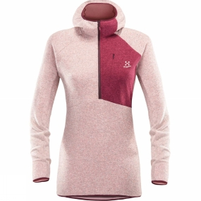 Womens Nimble Hooded Top Womens Nimble Hooded Top by Haglofs