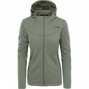 The North Face Slacker High-Collar Hoodie