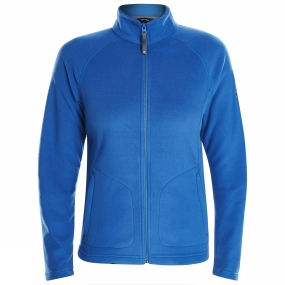 Berghaus Berghaus Womens Arnside Fleece Jacket Galaxy Blue