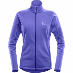 Haglofs Haglofs Womens Astro II Jacket Purple Rush
