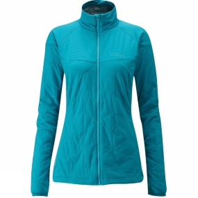 Rab Womens Paradox Jacket