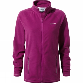 Craghoppers Craghoppers Womens Seline Interactive Jacket Azalia Pink