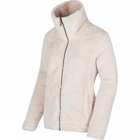 Regatta Womens Halsey Full Zip Fleece