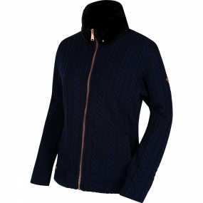 Regatta Womens Tryna Full Zip Fleece