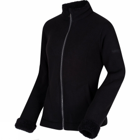 Regatta Womens Blesila Full Zip Fleece