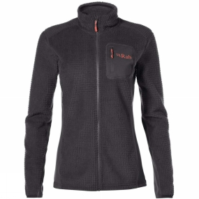 Rab Womens Alpha Flash Jacket