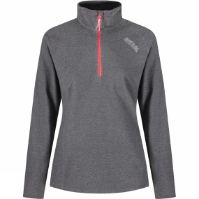Regatta Womens Womens Montes Fleece