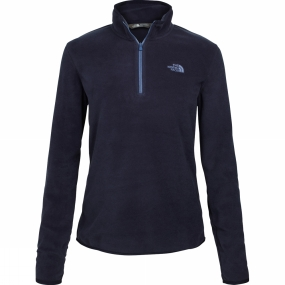 The North Face Womens Cornice 1/4 Zip Fleece