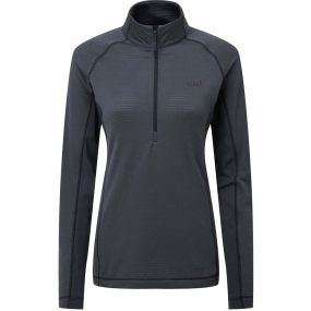 Rab Womens Power Grid Pull-On