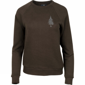 United By Blue Womens Adventure Crew Pullover
