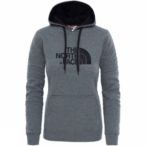 The North Face Womens Drew Peak Pullover Hoodie