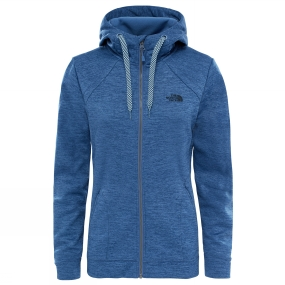 The North Face Womens Kutum Full Zip Hoodie