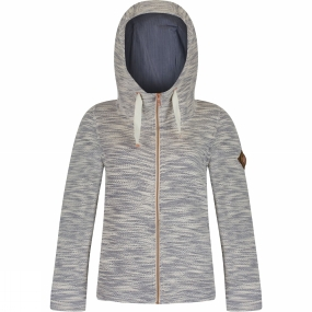 Regatta Womens Closinda Full Zip Hoodie