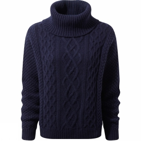 Craghoppers Womens Anja Roll Neck