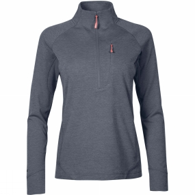 Rab Womens Nexus Pull-On Fleece