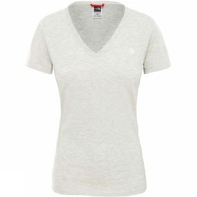 The North Face Womens Short Sleeve Simple Dome T-Shirt