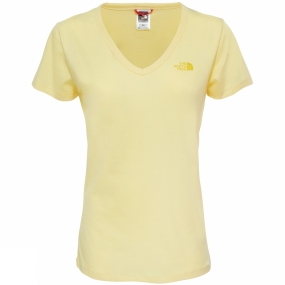 women-short-sleeve-simple-dome-t-shirt