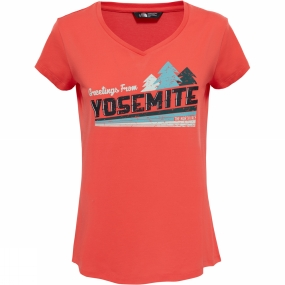The North Face Womens Tansa Tee #2