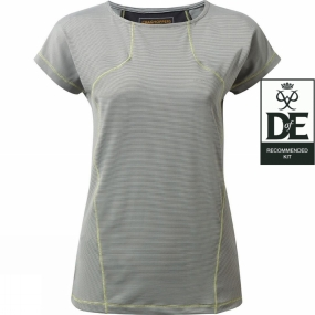 Craghoppers Womens Fusion T-Shirt