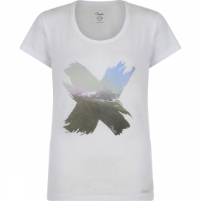 Womens Poised Tee