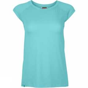 Rab Womens Crimp Short Sleeve Tee