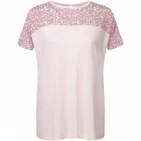 Aigle Womens Libirdy Short Sleeve Tee